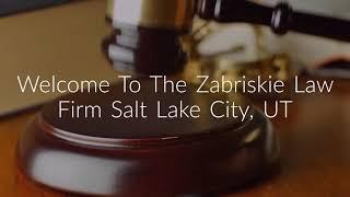 The Zabriskie Law Firm : Criminal Lawyer in Salt Lake City