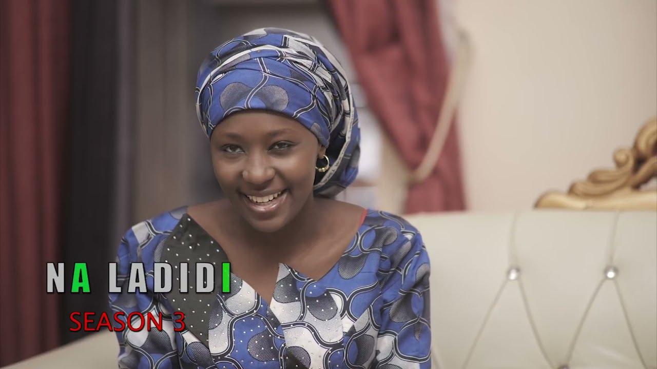 Download Na Ladidi ( EPISODE 34 ) Season3 Teaser/Promote |Zango Na