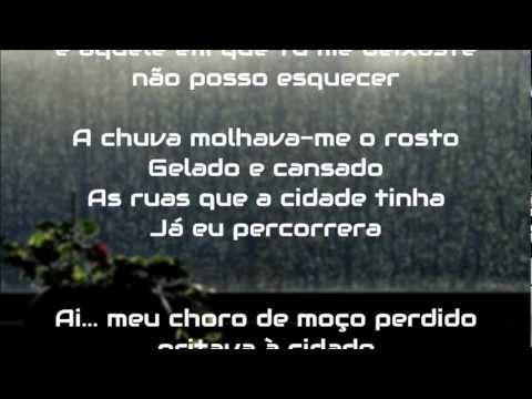 10 canções  Portuguesas que amo