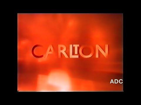 Carlton TV Tuesday 2nd July 1996 Announcer Fiona Goldman