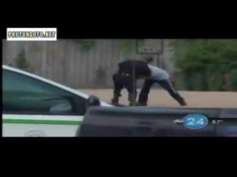 Hót clip  Công an đánh nhau tay đôi với Đầu gấu 2016 giải trí vui cười hài hước hay nhất