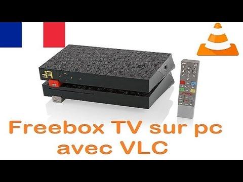 comment regarder la freebox tv sur son pc youtube. Black Bedroom Furniture Sets. Home Design Ideas