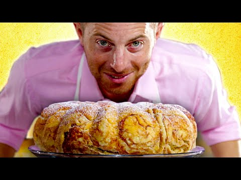 The Try Guys Bake Bread Without A Recipe