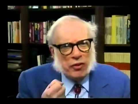 isaac asimov envisioning the future of Isaac asimov (/ z m v / c january 2, 1920 - april 6, 1992) was an american writer and professor of biochemistry at boston university he was known for his works of.