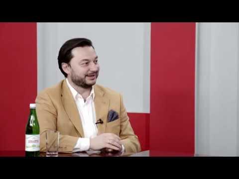 Актуальне інтерв'ю. Ю. Соловей. Про другий тур виборів