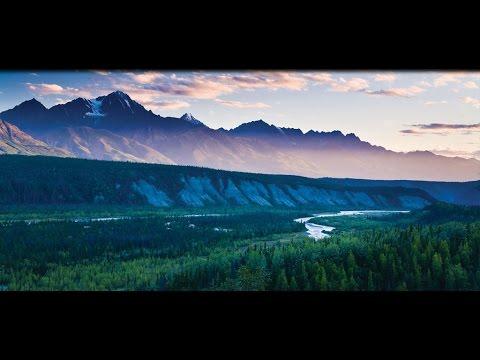 Obama Misinformed: Alaska Temperatures Decreasing | Mini Ice Age 2015-2035 (106)