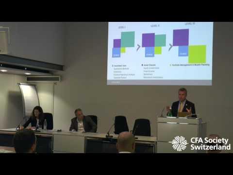 An Introduction to the CFA Program - Geneva