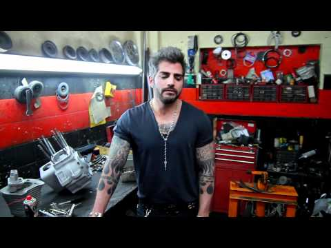 TATT200 / Serie Documental [04/05] / American Tattoo - Argentina