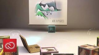 видео Что такое Adobe Creative Cloud