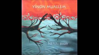 Yinon Muallem & Abu  (Official Audio)