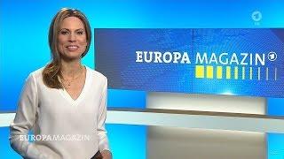 Hendrike Brenninkmeyer   Europamagazin   04.02.2018