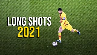 Most Amazing Long Shot Goals In Football 2021 #2 | HD