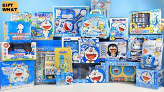My Doraemon Toys ULTIMATE Collection