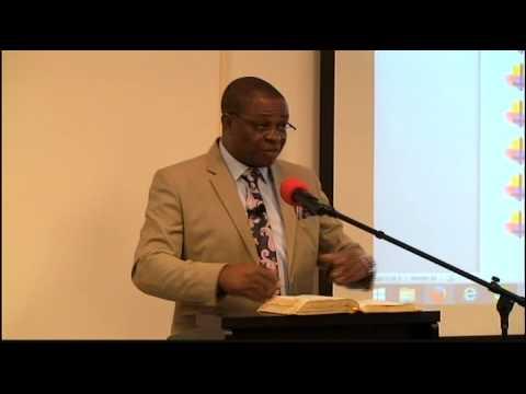 Convention Annuelle de Labor Day, Culte du Dimanche 6 Septembre 2015