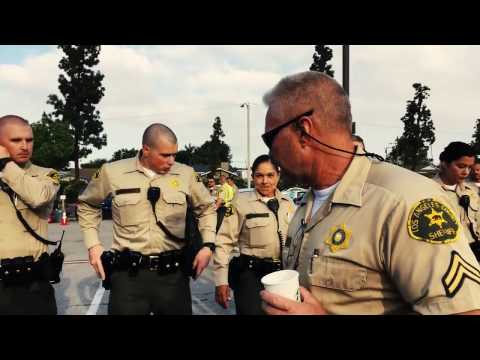 LASD, Working to Keep Us All Safe – Rapid Response Training