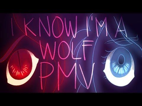 I Know I'm A Wolf | Heathers AU | PMV