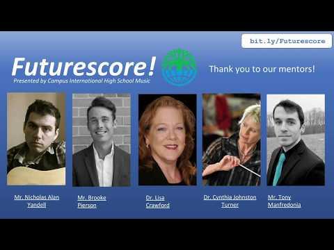 Futurescore! 2020 Campus International High School, Cleveland, OH
