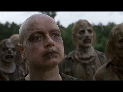 The Walking Dead - Season 9 OST - 9.10 - 14: Alpha