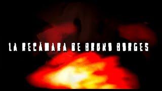 La recámara de Bruno Borges