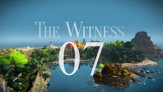 Retracing My Steps 🎮 The Witness 07 😍