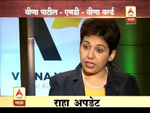 Marathi Big Boss Interview : Ms. Veena Patil
