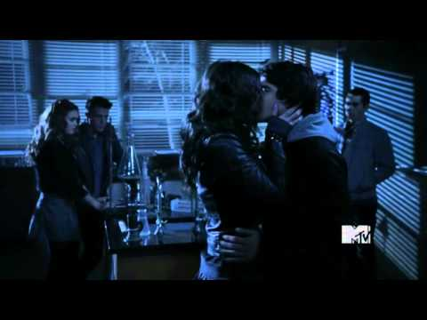 Scott & Allison - Love the Way you Lie