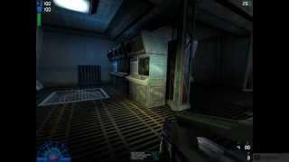 Aliens vs Predator 2 PC Gameplay 1080P - PART 1 as Marine