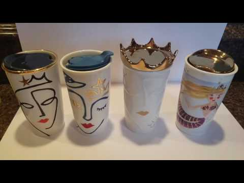 Collection: Starbucks Mugs