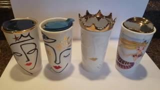 Collection: Starbucks Mugs