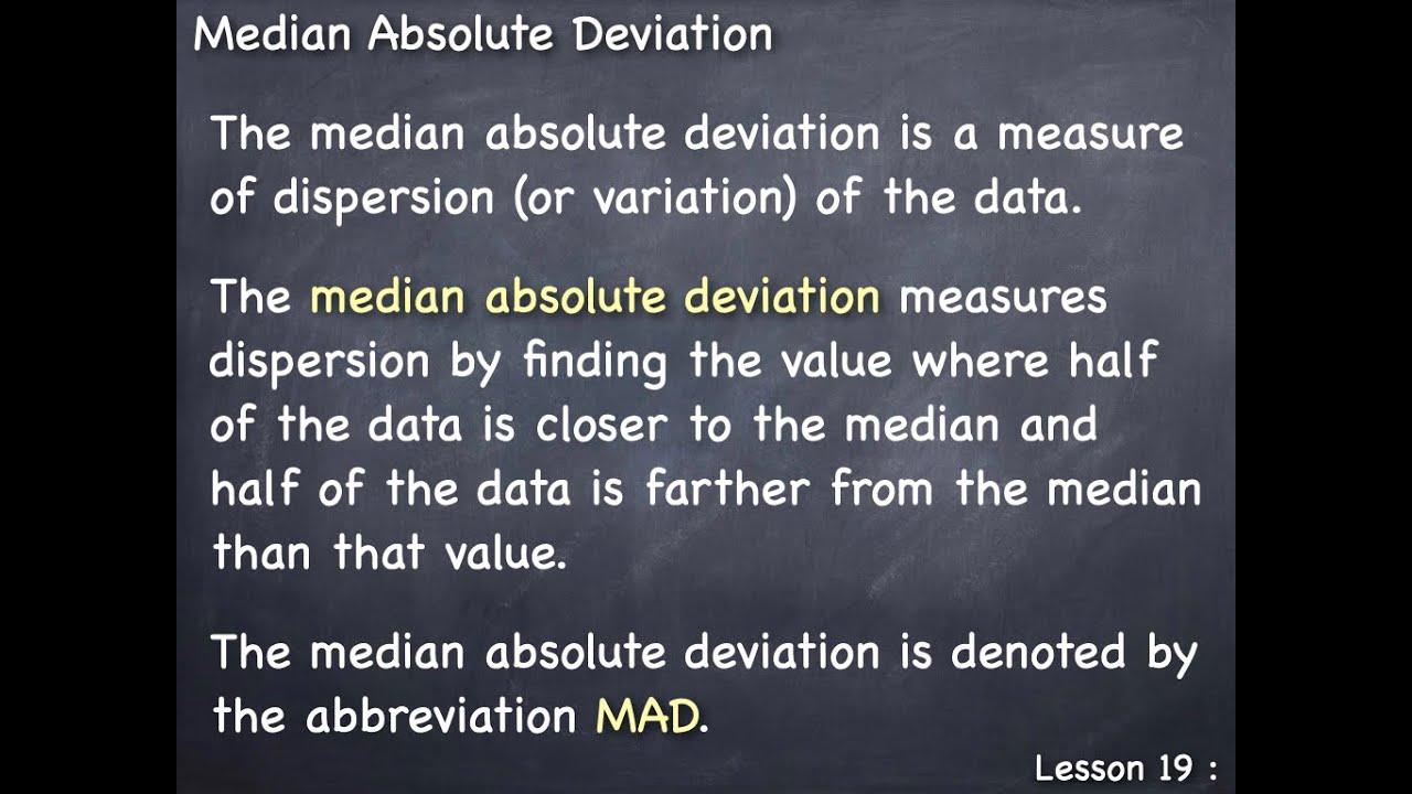 medium resolution of Center and Spread of Data (solutions