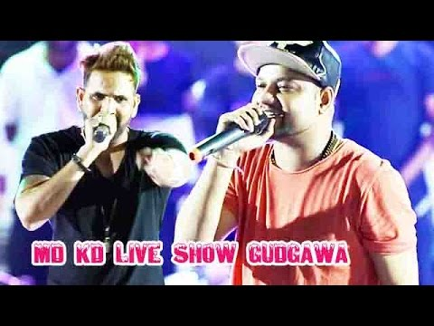 MD KD Live Show Gurgaon  || Super Star MD KD || Haryanvi New Songs