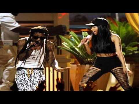 Nicki Minaj Heats Up 2013 Billboard Music Awards With Lil Wayne