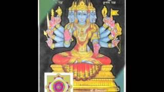 Sri Lalitha sahasranama stotram-1