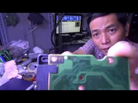 How to check hard drive board. Làm sao kiểm tra board ổ cứng đúng hay bị sai