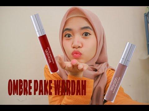 tutorial-lipstik-ombre-hanya-dengan-2-lipstik-wardah