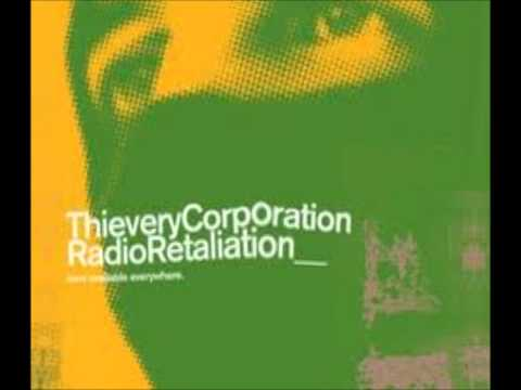Thievery Corporation  Sound the Alarmwmv