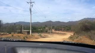 Rancho Palo Blanco Sinaloa 2015.