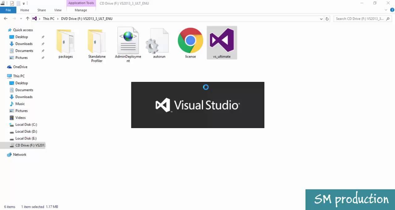 visual studio 2013 windows 10