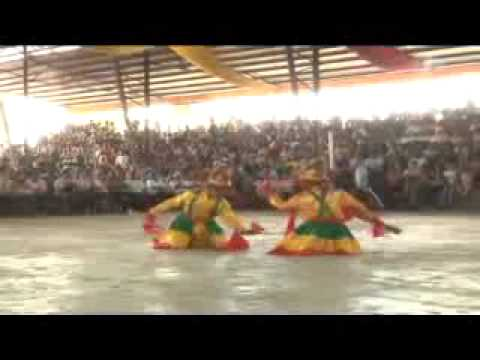Sagayan Competition Maguindanao Province 2012