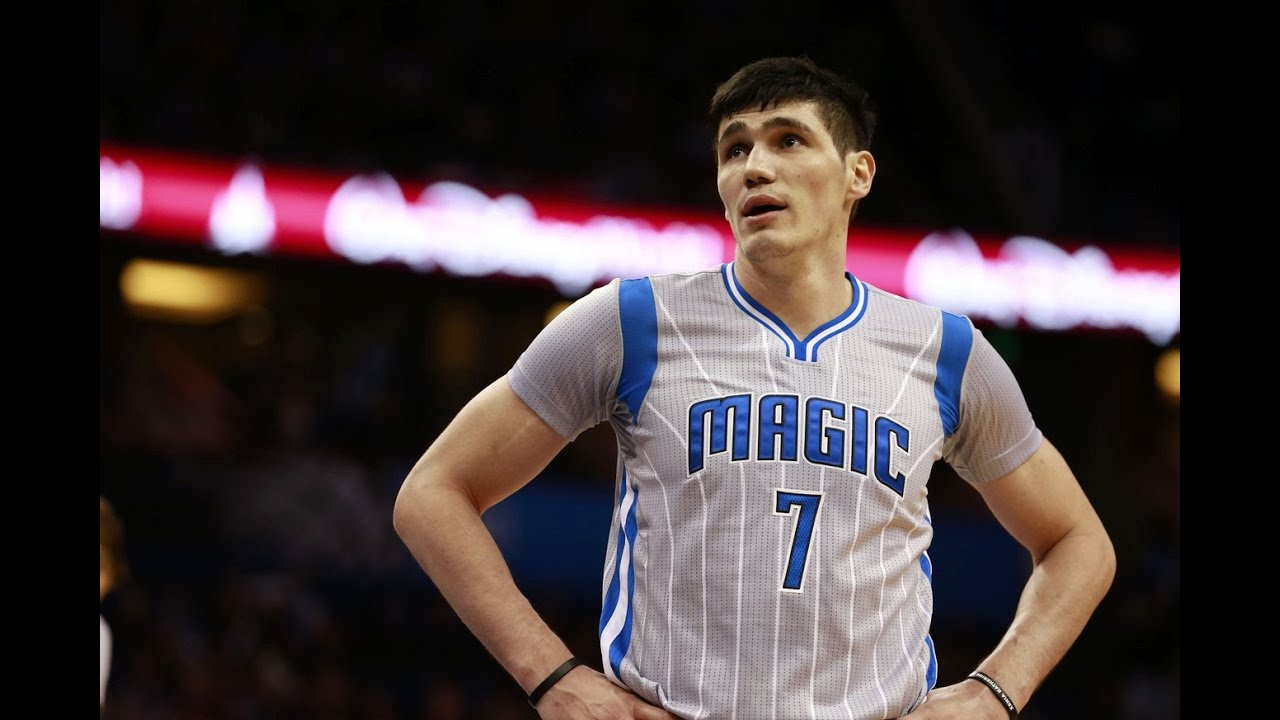 Image result for ilyasova thunder