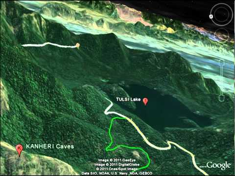 Thane-Kandivali Link Road - TKLR - Just 14 Km .wmv