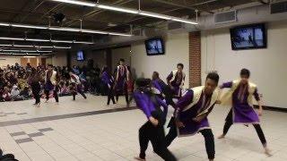 andaaz bollywood dance gsmst international night 2016
