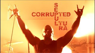 Sepultura in Dubai - CORRUPTED [Official Video]