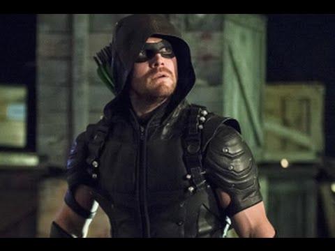 Arrow Season 4 Episode 6 Review w/ Elysia Rotaru | AfterBuzz TV
