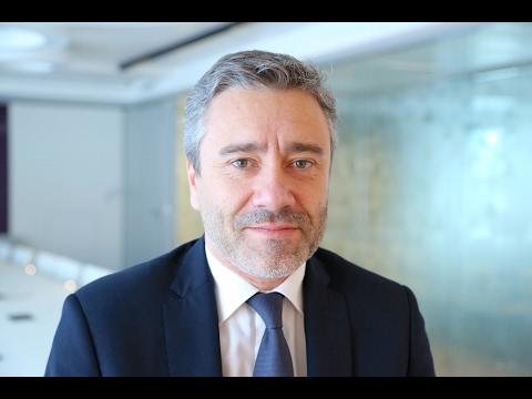 Découvrez Grant Thornton avec Laurent, Responsable de l'activité financial services France & Europe