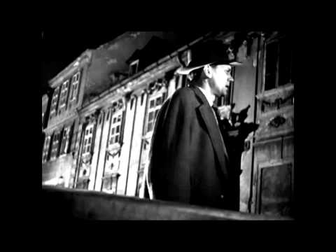 Greatest Film Scenes - The Third Man - Meet Harry Lime