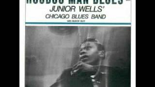 Hoodoo Man Blues-10-You Dont Love Me Baby