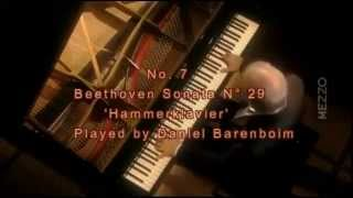 11 Technically Demanding ( Difficult) Solo Piano Pieces thumbnail