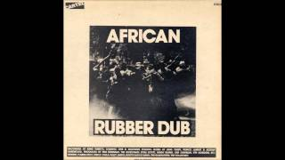 African Rubber Dub - Golden Dub