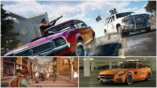 В Far Cry 5 будет рыбалка и вышки | Игровые новости